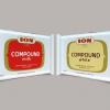 Νέα σειρά κουβερτουρών Compound από την ION